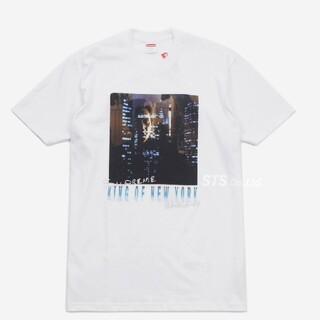 Supreme - Supreme シュプリーム King Of New York Tee Tシャツ