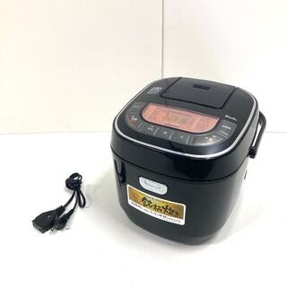 アイリスオーヤマ 炊飯器 一升 10合   IRIS RC-MC10-B