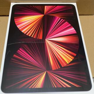 アイパッド(iPad)のApple iPad Pro 11インチ 第3世代 128GB wifiモデル(タブレット)