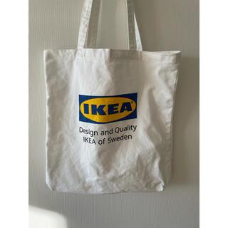 IKEA - IKEA イケア エフテルトレーダ トートバッグ エコバッグ