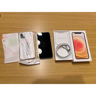 Apple - iPhone12 mini ホワイト256GB SIMフリー