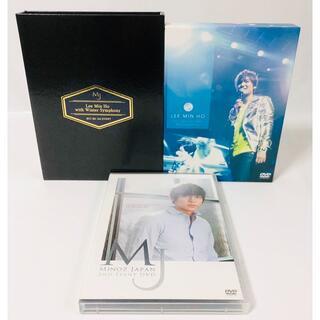 イ・ミンホ 2011 2012 2013 EVENT DVD セット