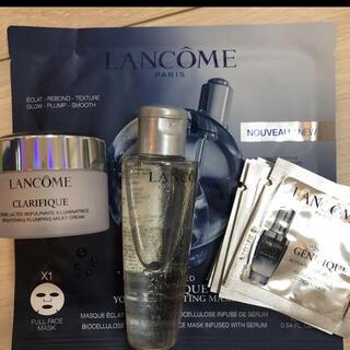 LANCOME - ランコム ジェニフィック アドバンスト N キット