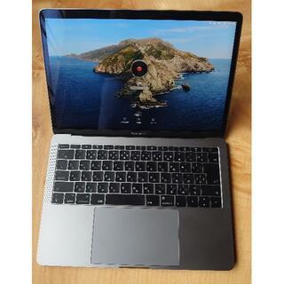 Apple - 美品 MacBook Pro 13inch,2017,Core-i5