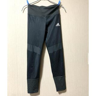 adidas - アディダス adidas レギンス 150cm ジュニアサイズ