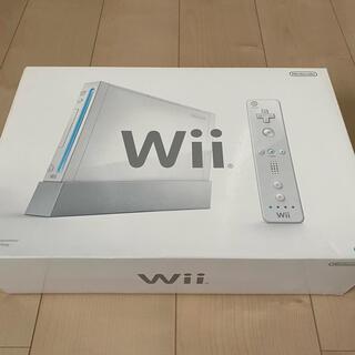 Wii - 任天堂wii 本体