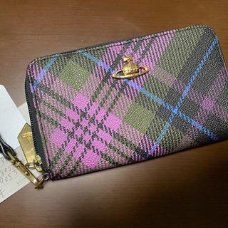 Vivienne Westwood - ヴィヴィアンウエストウッド ストラップ付きミニ財布