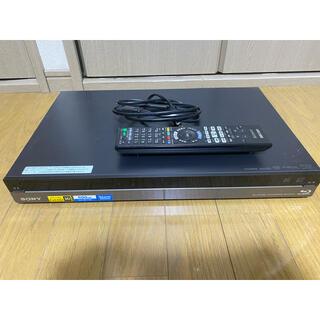 SONY - SONY ブルーレイレコーダー  BDZ-AT770T