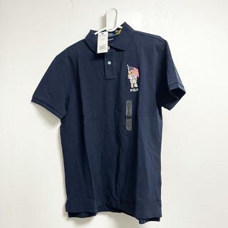 ポロラルフローレン(POLO RALPH LAUREN)のポロラルフローレン ポロシャツ ベア 半袖(ポロシャツ)
