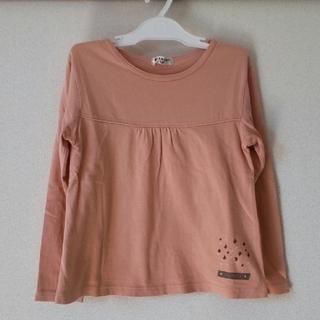Branshes - 女の子 長袖Tシャツ 130 ブランシェス