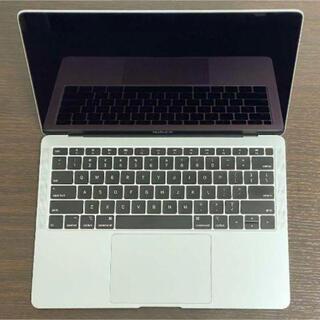 Mac (Apple) - Apple MacBook Air 2018 512GB メモリ16GB