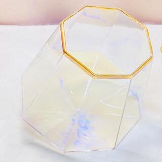 Francfranc - Francfranc フランフラン オパール タンブラー ダイヤガラス