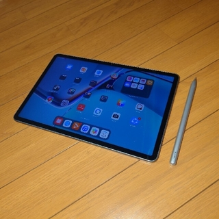 Huawei Matepad 11+純正スタイラスペン+128GB mSDカード