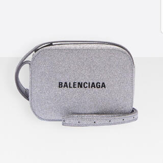 バレンシアガ(Balenciaga)のbalenciaga バレンシアガ カメラバッグ(ショルダーバッグ)
