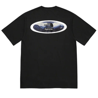 Supreme - シュプリーム  ノースフェイス Tシャツ