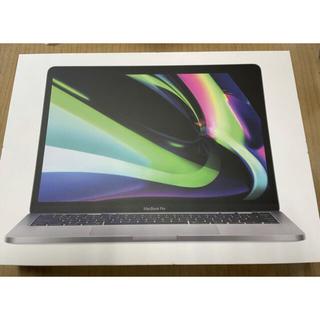MacBook Pro 2020 M1 13インチ 512GB 8GB