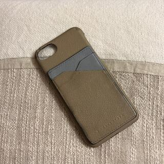 エルメス(Hermes)のボナベンチュラ iPhoneケース(iPhoneケース)