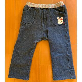 mikihouse - ミキハウス うさこ 長ズボン 90cm