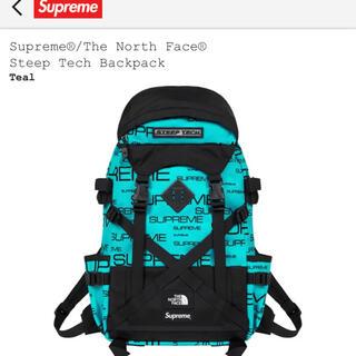 Supreme - supreme north face steeptech backpack