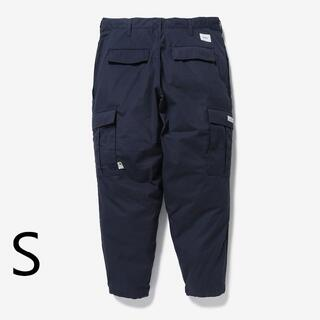 W)taps - TAC-TIC-R / TROUSERS / COTTON. WEATHER.
