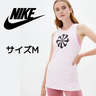 NIKE - ナイキ nike Dri-FIT タンクトップ アイコン クラッシュ ランニング
