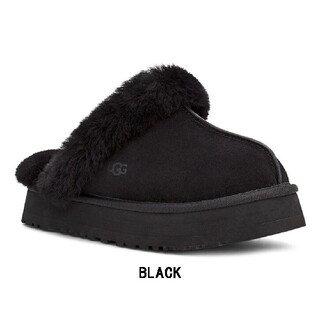 UGG - UGG DISQUETTE ムートン 新作