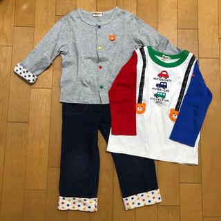 ミキハウス(mikihouse)のミキハウス 子供服(その他)