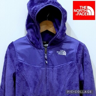 THE NORTH FACE - THE NORTH FACE ノースフェイス デナリジャケット デナリフーディー