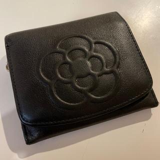 クレイサス(CLATHAS)のクレイサス 二つ折り財布(財布)