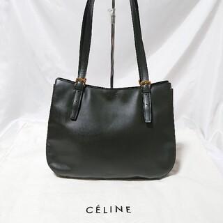 celine - CELINE ショルダーバッグ トートバッグ