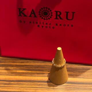 KAORU - KAORU  ポンデリング  K10