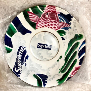 Supreme - Supreme シュプリーム waves ceramic bowl