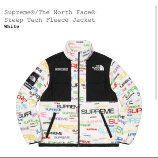 Supreme - The North Face SteepTech Fleece Jacket