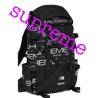 THE NORTH FACE - The North Face Tech Backpack  シュプリーム