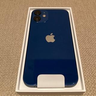 Apple - iPhone12 mini SIMフリー