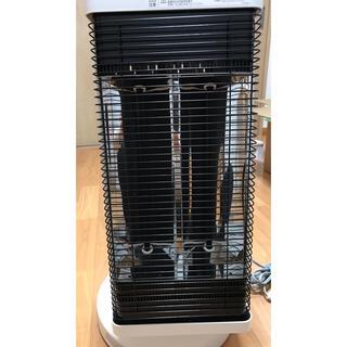 DAIKIN - ダイキン セラムヒート 遠赤外線暖房機 白 DAIKIN CER11WS-W