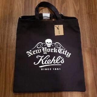 キールズ(Kiehl's)の新品未使用【キールズ KIEHL'S】 トートバッグNew York city(トートバッグ)