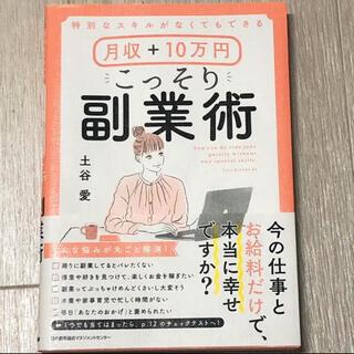 月収+10万円 こっそり副業術(ビジネス/経済)