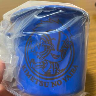 BANDAI - 鬼滅の刃 きゅんキャラプラカップ 猗窩座&魘夢 新品 一番くじ