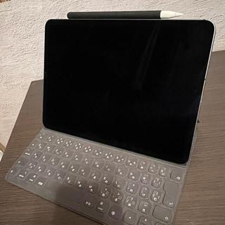 Apple - iPad Pro  キーボードペンシルセット
