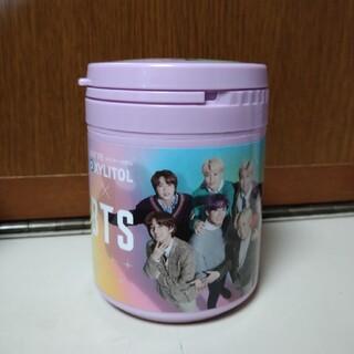防弾少年団(BTS) - 新品未開封 BTS キシリトール ボトル ガム 全員 オール