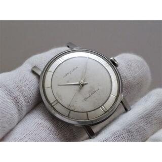 ORIENT - ORIENT Jupiter 手巻き腕時計 17JEWELS アンティーク