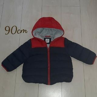 babyGAP - [babyGAP] ダウンコート 90cm