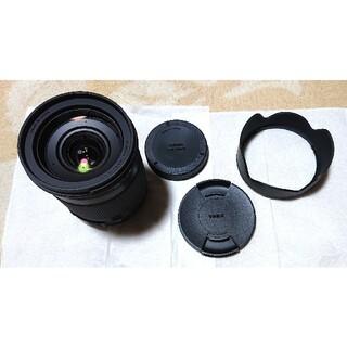 SIGMA - 【美品】SIGMA 18-300mm f/3.5-6.3 キヤノンEFマウント用