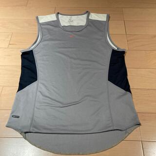 NIKE - ナイキ ホノルルマラソン ランニングシャツ