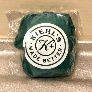 キールズ(Kiehl's)のKiehl's ☆ キールズ オリジナル エコバッグ・グリーン(エコバッグ)