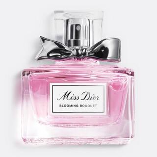 Dior - ミスディオール ブルーミングブーケ オードゥトワレ