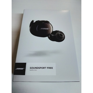 BOSE - Bose SoundSport ワイヤレスイヤホン