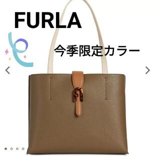 Furla - フルラ☆美品トート(ソフィア)