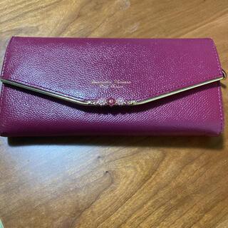 サマンサタバサ(Samantha Thavasa)の長財布(財布)